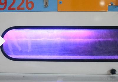 多功能一体机-搭配紫外线杀菌臭氧灯以及除尘装置让生产更卫生