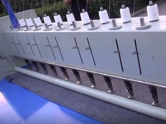 大棚保温被热博体育下载演示视频